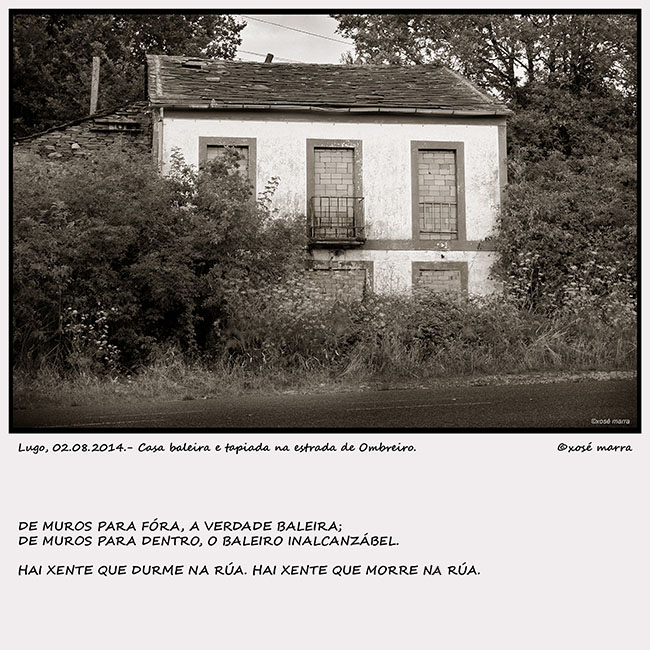 ©XOSÉ MARRA